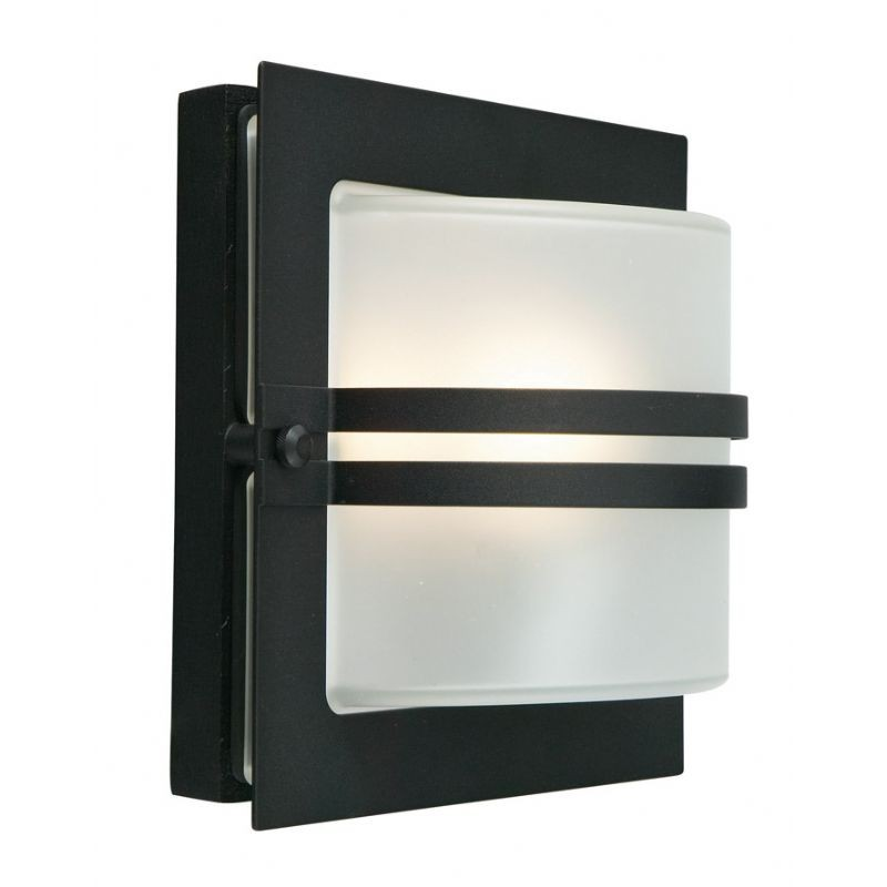 Elstead Norlys Modern Bern Wall Light