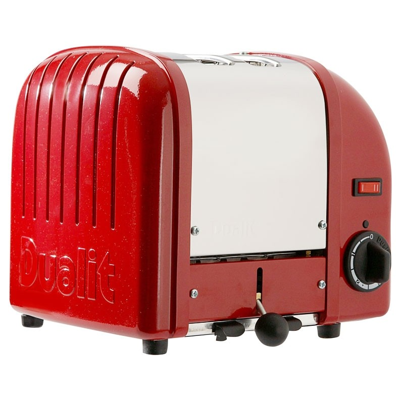 Dualit 2 Slice Classic Vario Coloured Toaster