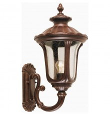 Elstead Chicago Wall Lantern CC1