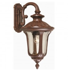 Elstead Chicago Wall Lantern CC2