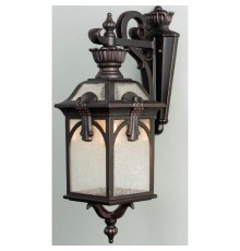 Elstead Fort Worth Wall Lantern FW1 / FW2