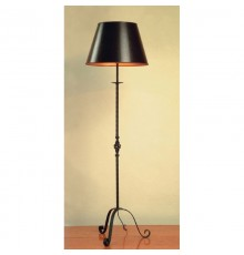 Elstead Pembroke 1 Floor Lamp